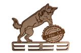 Медальницы для собак
