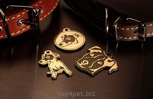 Медальоны для собак породы Джек Рассел терьер